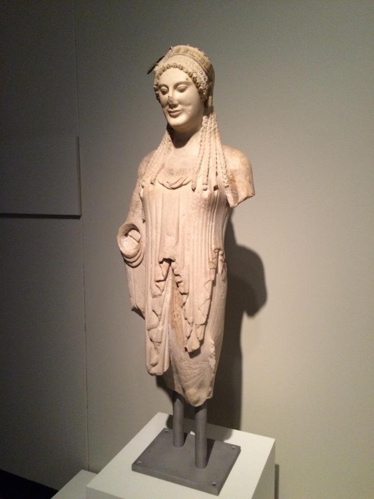 kore-statue